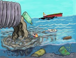 pollution environnement prévention santé